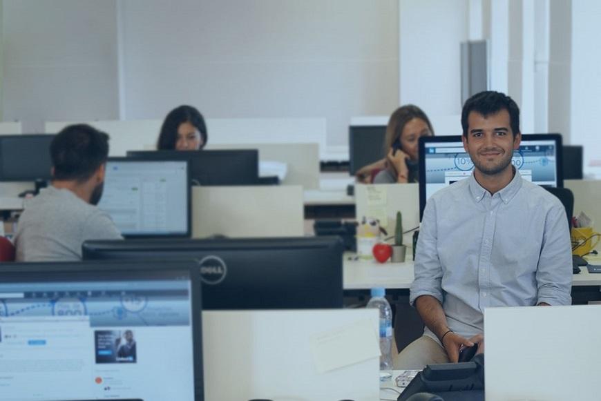 Vender en Linkedin. El perfil perfecto | Lanalden